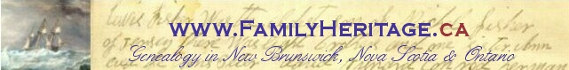 Return to Fisher family page